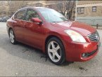 2008 Nissan Altima under $5000 in New York