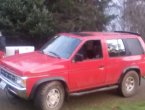 1996 Nissan Pathfinder in WA