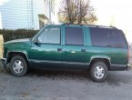1995 Chevrolet Suburban in CT