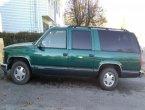 1995 Chevrolet Suburban in CT