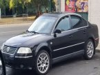 2004 Volkswagen Passat under $4000 in California
