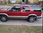 1999 Chevrolet Blazer in WI