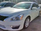 2015 Nissan Altima in TX
