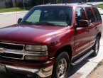 2002 Chevrolet Tahoe under $4000 in California