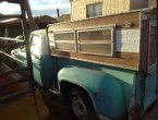 1962 Ford F-100 under $3000 in New Mexico