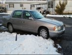 1999 Cadillac DeVille under $2000 in Ohio