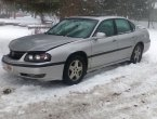 2002 Chevrolet Impala under $2000 in Michigan