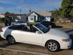 2001 Toyota Solara under $2000 in California
