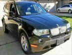 2007 BMW X3 under $4000 in Texas