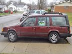 1994 Volvo 940 under $1000 in Kentucky