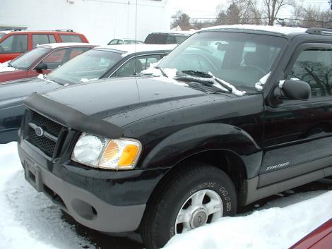 2001 ford explorer sport trac suv for sale in detroit mi under 4000. Black Bedroom Furniture Sets. Home Design Ideas