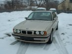 1995 BMW 540 under $3000 in Michigan