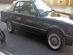 1990 BMW 325 under $4000 in California