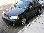 2002 Nissan Sentra under $2000 in New Jersey