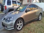 2004 Acura RSX under $4000 in Massachusetts