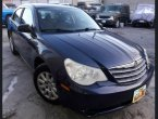 2007 Chrysler Sebring under $3000 in Utah