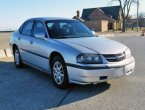 2003 Chevrolet Impala under $5000 in Wisconsin