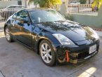2004 Nissan 350Z in California