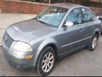 2005 Volkswagen Passat under $2000 in New York