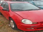 2002 Dodge Neon under $1000 in Illinois