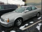 2005 Cadillac DeVille under $4000 in Michigan