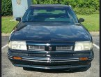 1993 Oldsmobile 88 (Blue)