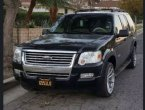 2008 Ford Explorer under $6000 in California