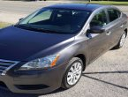 2014 Nissan Sentra under $9000 in Kansas