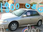 2003 Honda Accord under $2000 in California