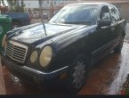 1998 Mercedes Benz E-Class under $5000 in Florida