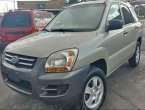 2008 KIA Sportage under $5000 in New York