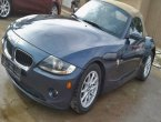 2005 BMW Z4 under $5000 in Arizona
