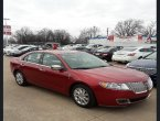 2011 Lincoln MKZ under $11000 in Oklahoma