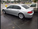 2008 BMW 750 under $7000 in Florida
