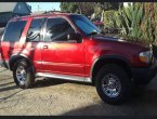 2000 Ford Explorer under $1000 in California