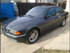 2000 BMW 740 under $3000 in California
