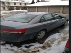 2007 Hyundai Sonata under $4000 in Minnesota