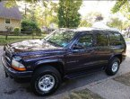 1999 Dodge Durango in New Jersey