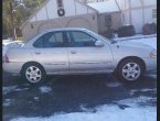 2006 Nissan Sentra under $3000 in Connecticut