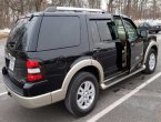 2007 Ford Explorer under $6000 in New Jersey