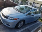 2012 Honda Civic under $7000 in Florida