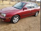 2003 Hyundai Elantra under $2000 in Arizona