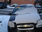2007 Chevrolet Aveo under $3000 in Ohio