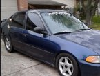 1993 Honda Civic under $2000 in Texas