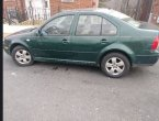 2000 Volkswagen Jetta under $2000 in DC