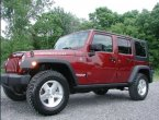 2011 Jeep Wrangler under $18000 in Florida