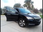2014 Acura MDX under $17000 in Florida