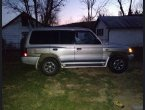 1998 Mitsubishi Montero under $2000 in Missouri
