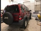2007 Jeep Liberty under $6000 in Illinois