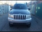 2001 Jeep Grand Cherokee under $4000 in New York